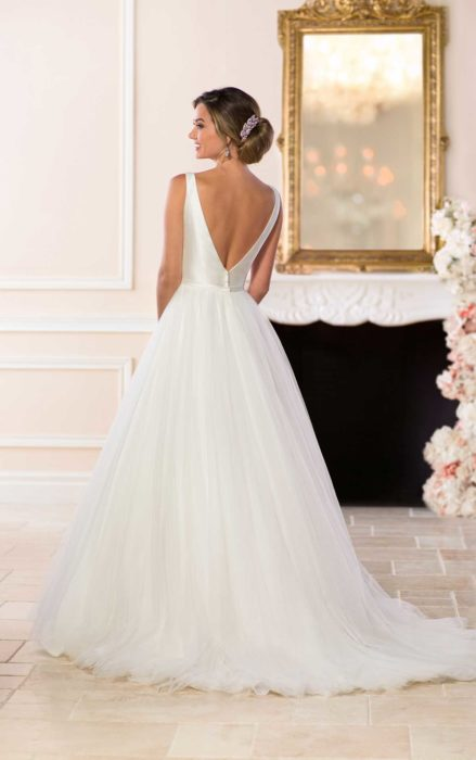suknia 6581