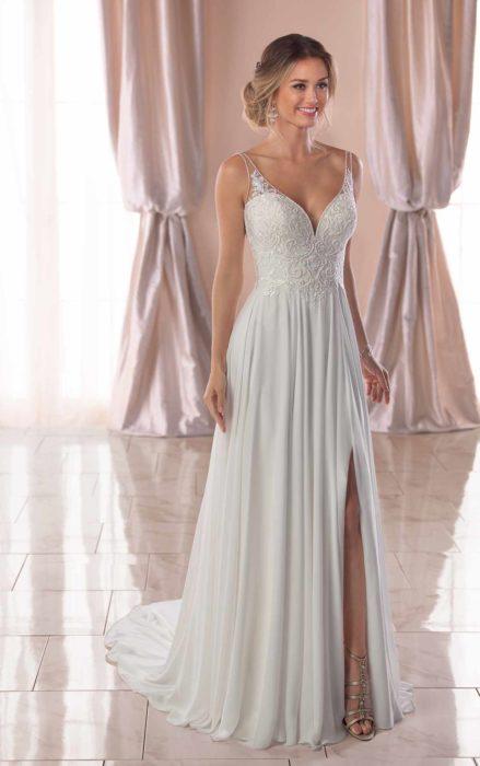 suknia 6717