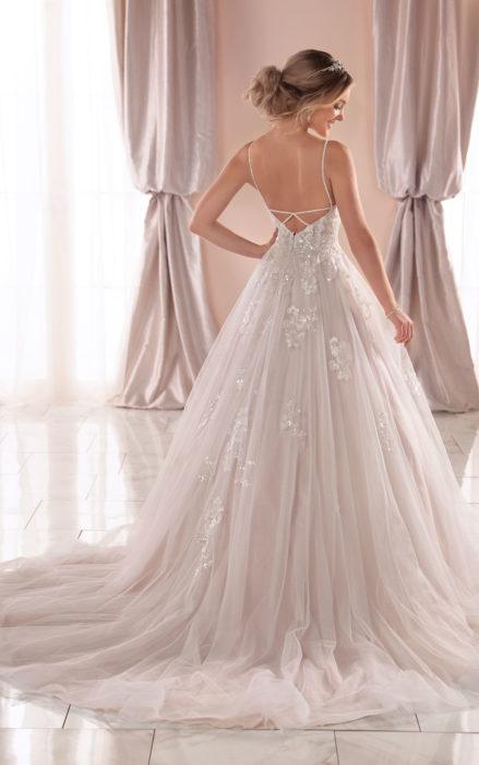suknia 6886