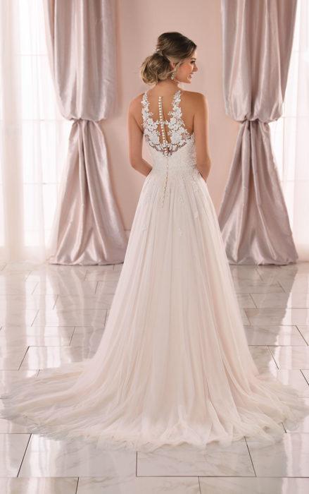 suknia 6888