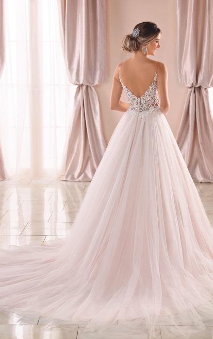 suknia 6919