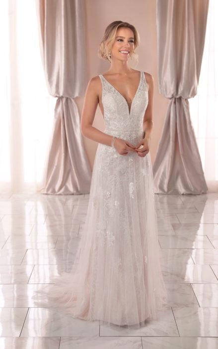 suknia 6940