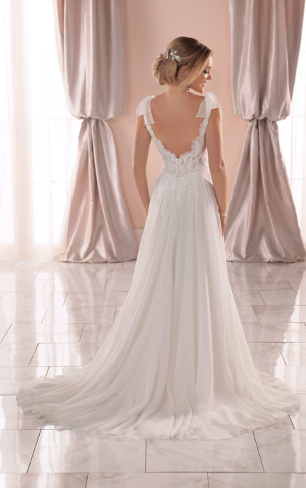 suknia 6942