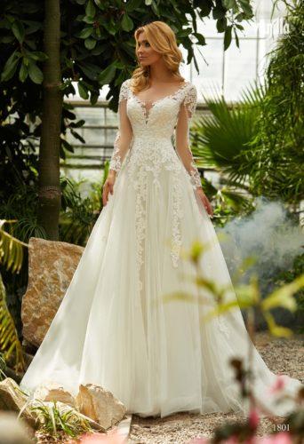 vanilla sposa 1801
