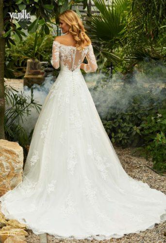 vanilla sposa 1802