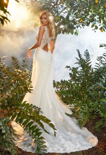 vanilla sposa 1803