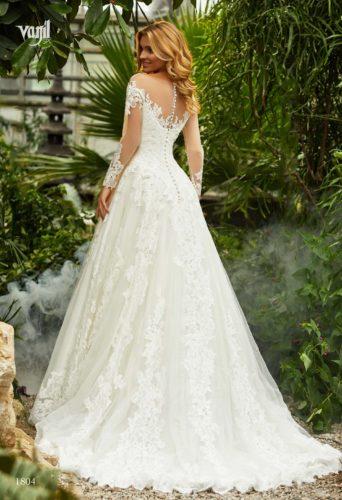 vanilla sposa 1804