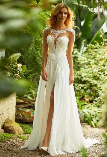 vanilla sposa 1816