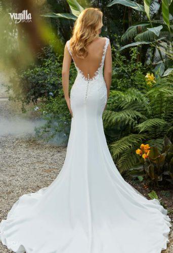 vanilla sposa 1822