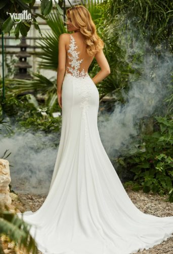 vanilla sposa 1813