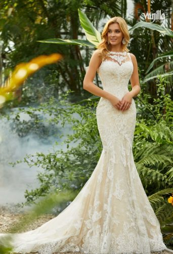 vanilla sposa 1828