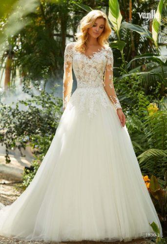 vanilla sposa 1830-1