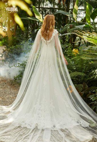 vanilla sposa 1834