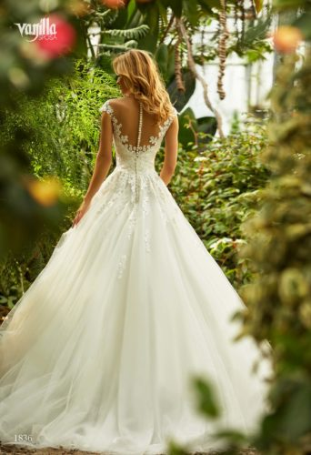 vanilla sposa 1836