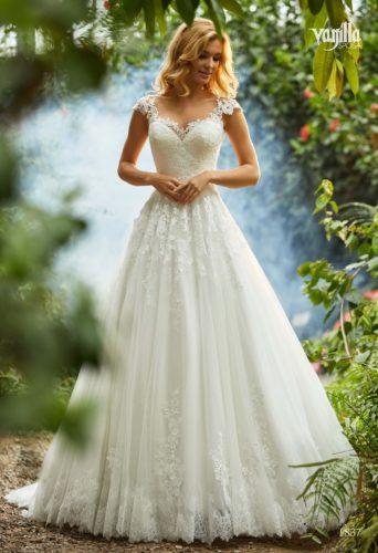 vanilla sposa 1837