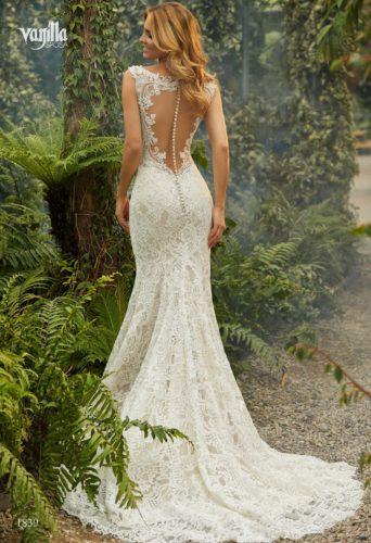 vanilla sposa 1839