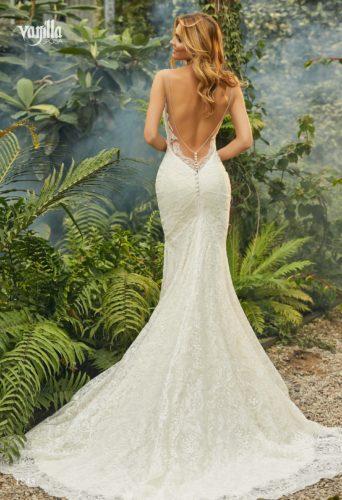 vanilla sposa 1845