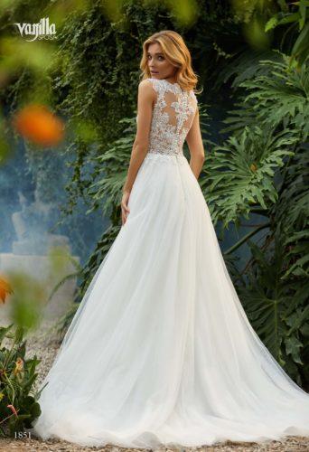 vanilla sposa 1851