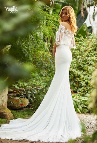 vanilla sposa 1861