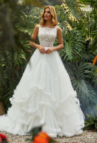 vanilla sposa 1864