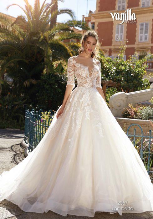vanilla sposa 2057