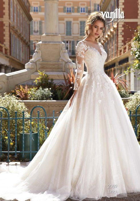 vanilla sposa 2059