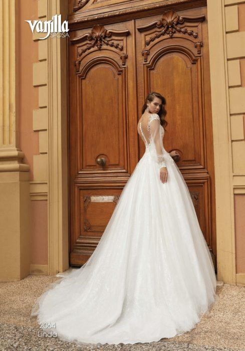 vanilla sposa 2064
