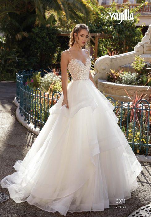 vanilla sposa 2071