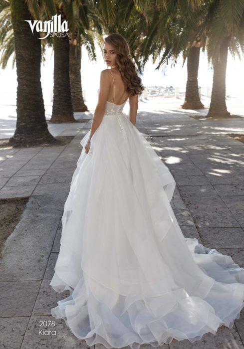 vanilla sposa 2078